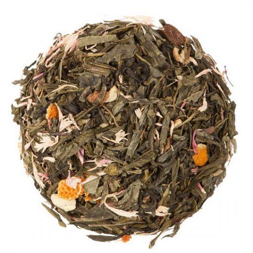 tarzan and jane jungle tea