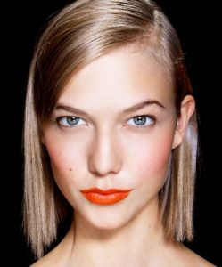 cheek stain karlie makeup