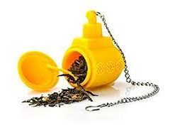 drink tea infuser yellow submarine