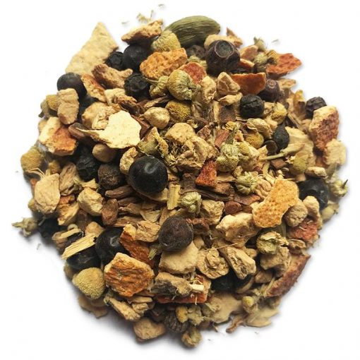reap the benefits of this Herbal blend