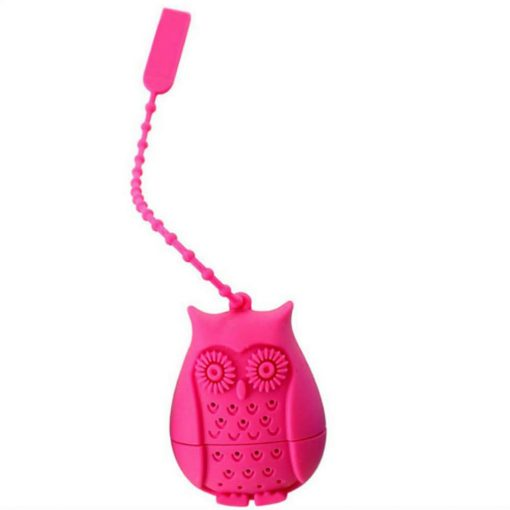 red owl tea infuser
