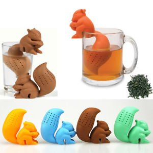 furry tail squirrel infuser