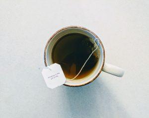 5 teas to turn coffee lovers