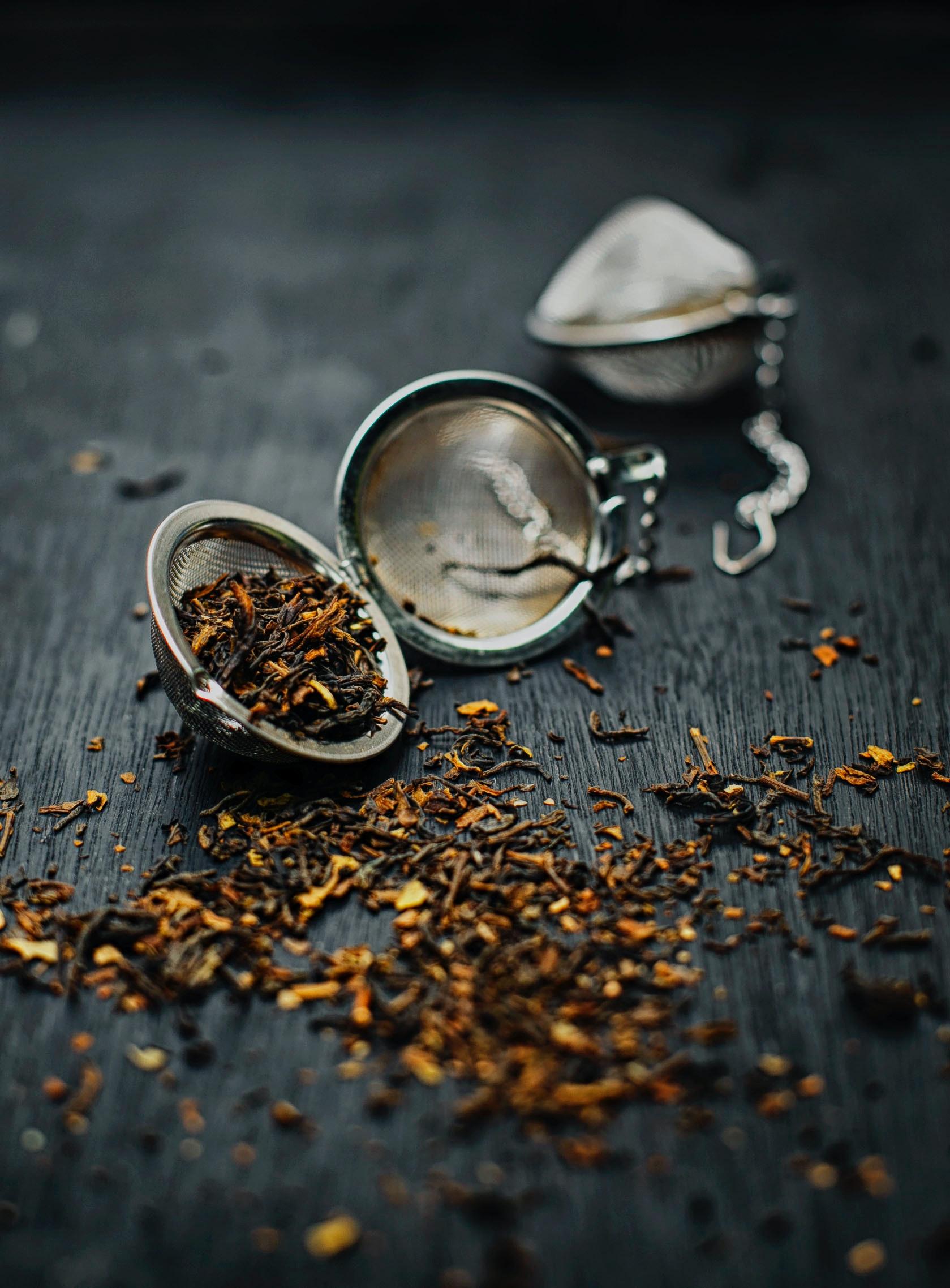 Tea Uses
