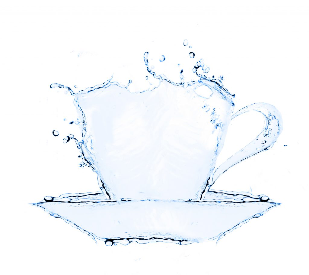 What water should you use in your tea