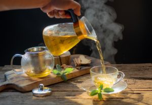 what water is best for brewing tea