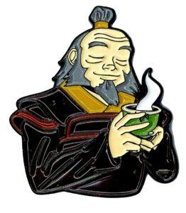 Uncle Iroh Tea