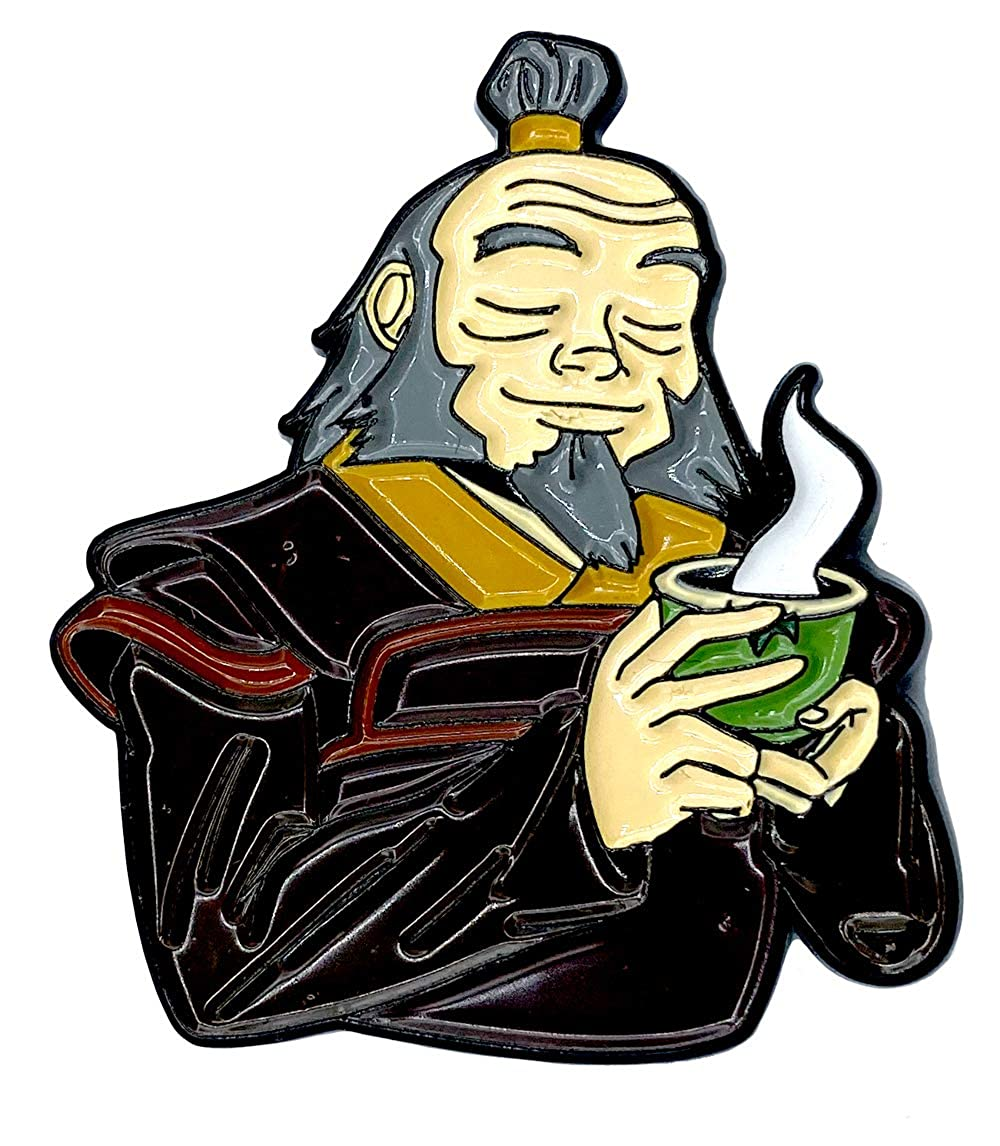 Uncle Iroh Tea