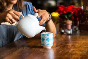 Iroh Tea