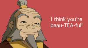 Uncle Iroh Memes
