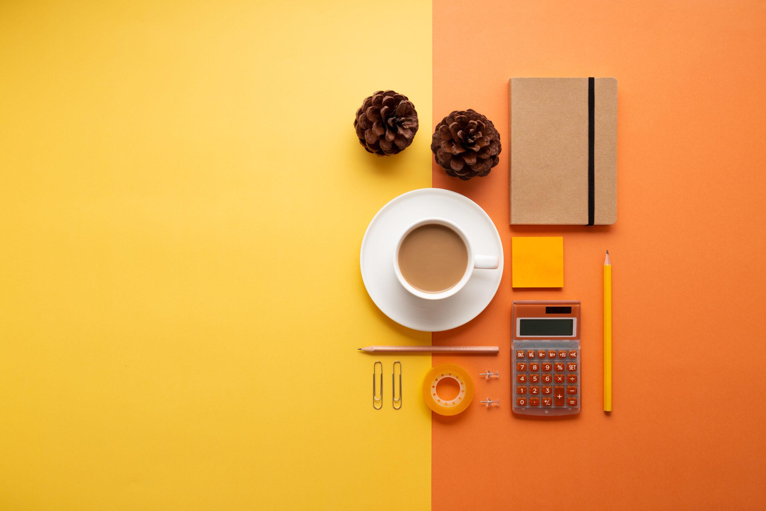 Tea calculator