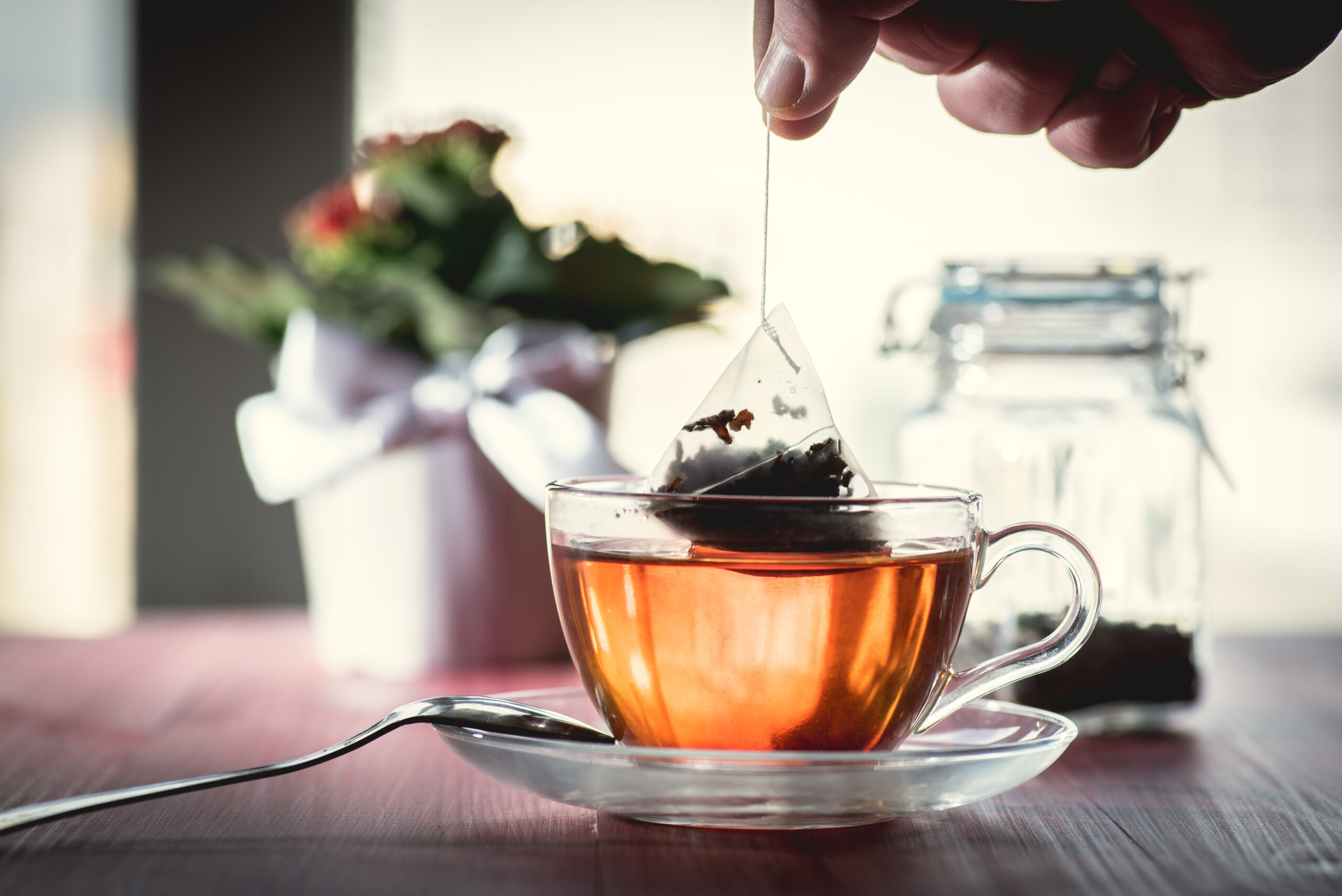 customizable tea subscription