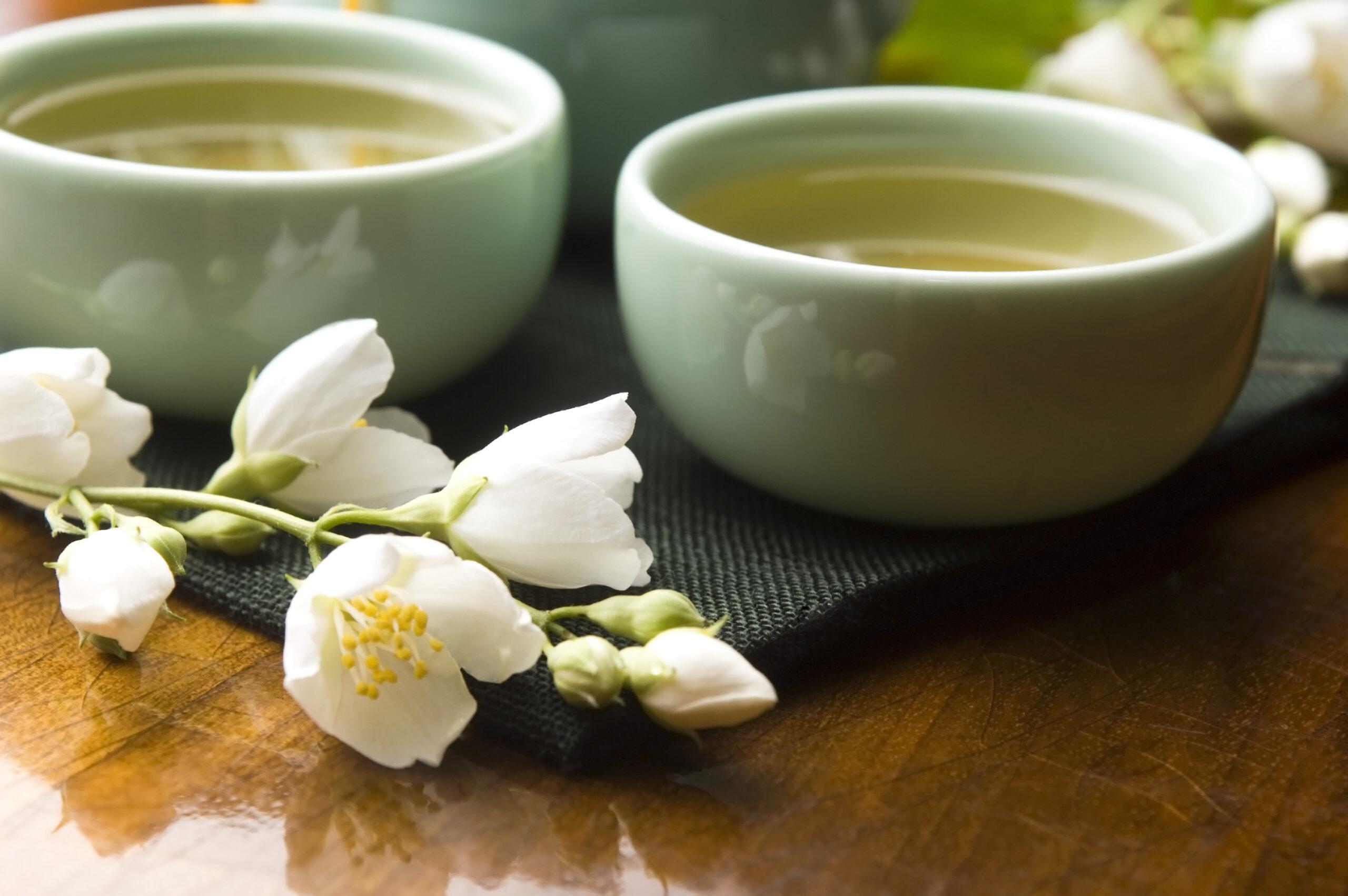 Loose Leaf White Tea