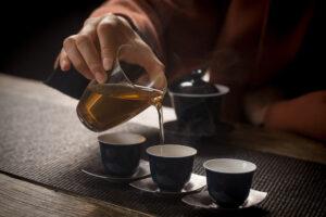 tea sommeliers