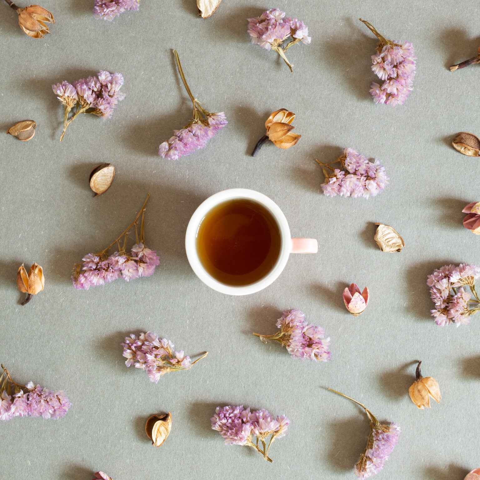 loose leaf spring tea