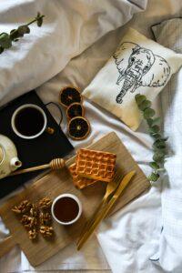 loose leaf black tea